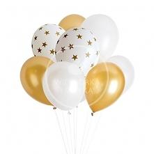 Balony zestaw Glamour