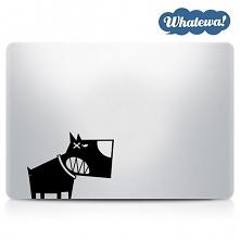 Naklejka na laptop Pies Dog...