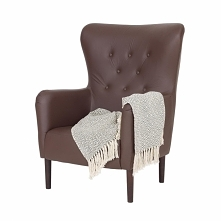 wygodny i stylowy fotel wyk...