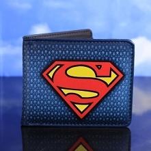 Super portfel dla Super Chłopaka :P A Ty co kupiłaś dla swojego SuperMana na dzień chłopaka :P?