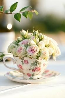 ops. herbata zakwitła!