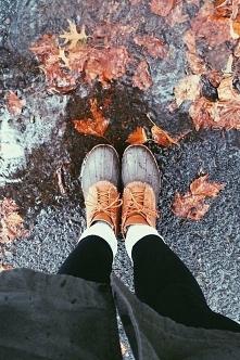 Jesień, jesień :))