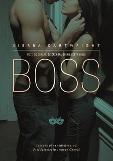 26. Sierra Cartwright - Boss