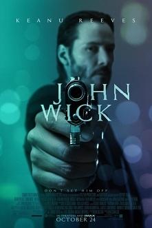 47. John Wick (2014)