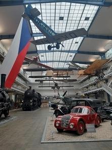 Muzeum Techniki, Praga