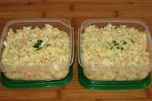 Coleslaw :) surówka z kapusty