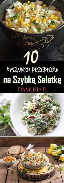 TOP 10 Pysznych Przepisów n...