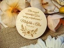 upominek dla gości weselnyc...