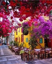 Náfplion, Greece