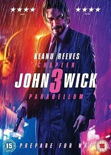 49. John Wick 3 (2019)