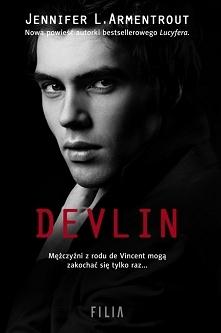 """""""Devlin"""" Nawet Rosie Herpin, która para się polowaniem na duchy, ni..."""