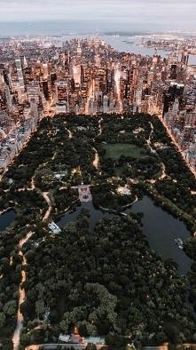 Central park, Nowy Jork