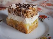 Jesienne ciasto marchewkowe...