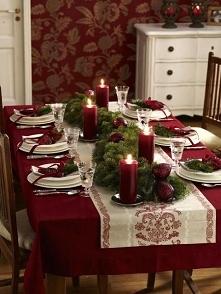 Nakrycie bożonarodzeniowe