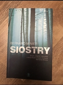 Siostry - Bernard Minier