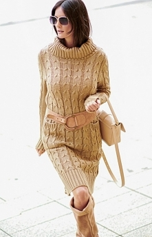 Numinou Sweterkowa sukienka...