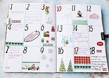 Kalendarz adwentowy