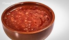 Sos pomidorowy z czosnkiem