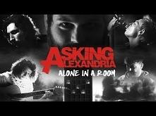 ASKING ALEXANDRIA - Alone I...