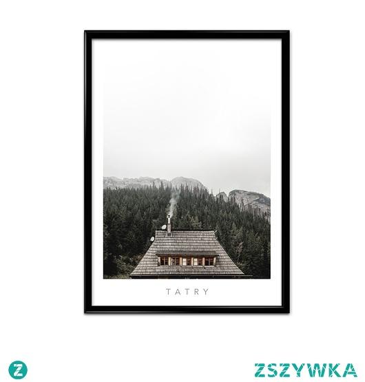 Tatry 3 Plakat Na Plakaty Zszywkapl