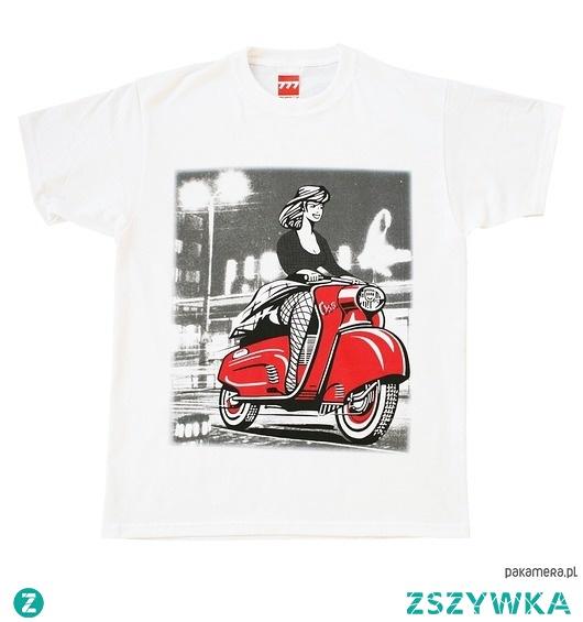 koszulka OSA FOTO tshirt
