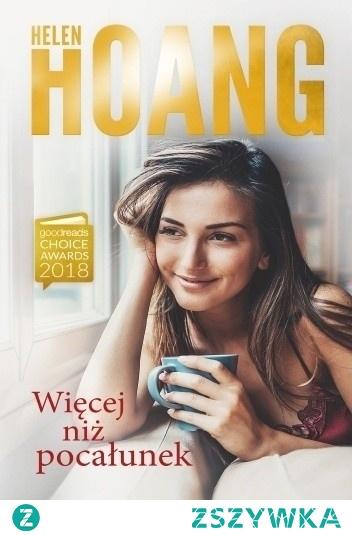 25. Helen Hoang - Więcej niż pocałunek