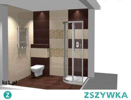 Urządzanie małej łazienki krok po kroku. Na co zwrócić uwagę przy dobieraniu kolorów i sprzętów do niej.