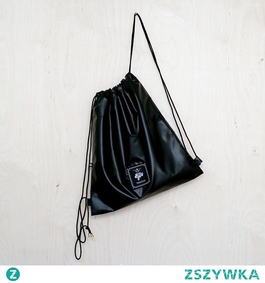 Epa Worek Black Glossy