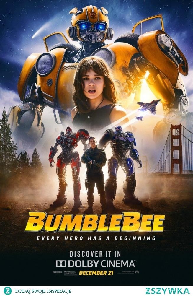 44. Bumblebee (2018)