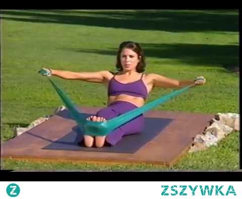 Pilates Bodyband Workout