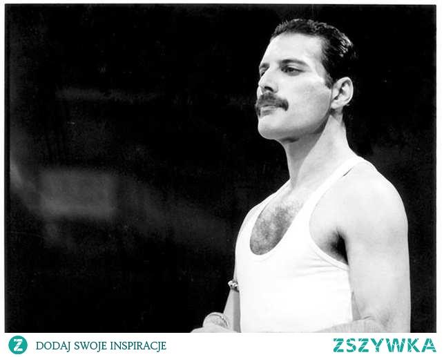 God Freddie Mercury
