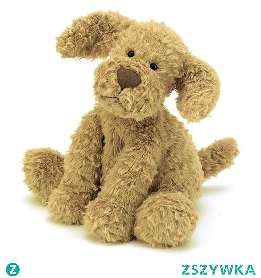 Maskotka Przytulanka Pies 23 cm