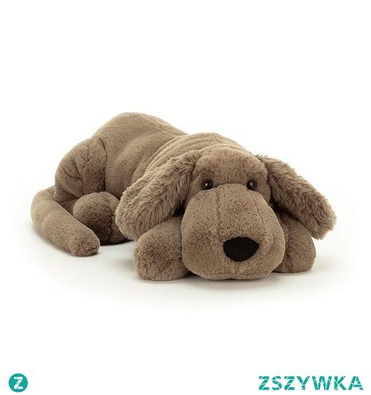Maskotka Przytulanka Pies Harry 46 cm