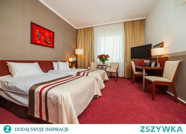 Pokój z wanną kraków dostępny w Hotel Best Western to wysoki standard oraz gwarancja zadowolenia.
