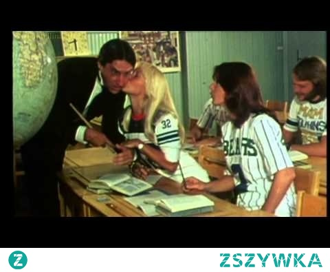 ABBA: WHEN I KISSED THE TEACHER - HD - HQ sound