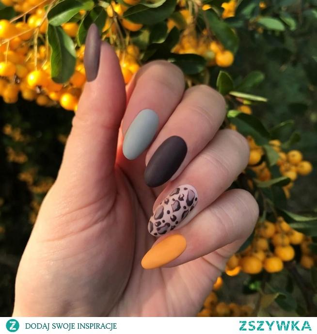 Jesienna inspiracja :) Wszystko co modne tej jesieni...