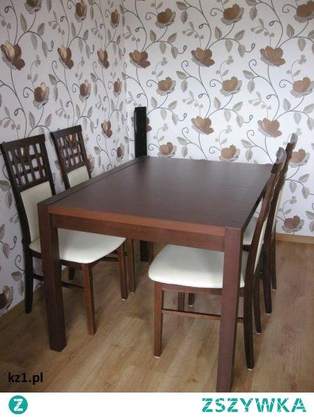 Stół i krzesła do jadalni - jakie wybrać?