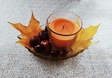 W jesiennym klimacie:)