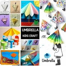 ☂️ parasolki