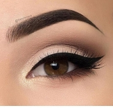 #makijaż #prostymakijaz #makeup #brwi #oczy #makijazoczu #studniówka #wesele ...