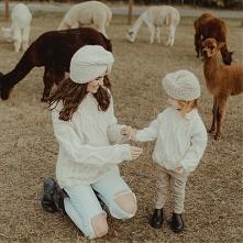 Sweter Noomi Mama & Dzi...