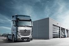 Serwis samochodów ciężarowy...
