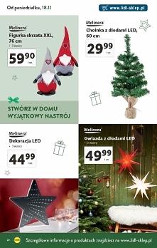 Lidl oferta świąteczna klik...