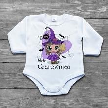 Mała czarownica #czarownica