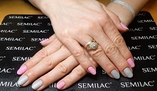 Neonail Nerine Lilly, Semil...