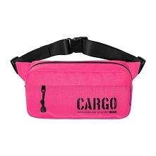 Nerka / Plecak CARGO by OWEE pink
