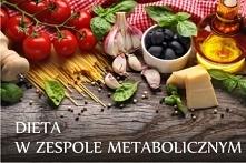 Zespół metaboliczny objawia...