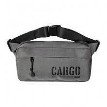 Nerka / Plecak CARGO by OWEE graphite