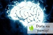 Dieta na pamięć i koncentrację
