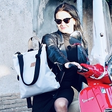 Plecak/torba Mili Urban Jun...